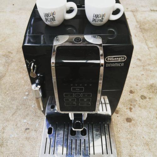 Café bio LBB