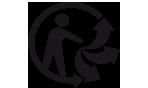 Café BIO LBB logo tri
