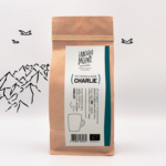 café bio LBB Charlie