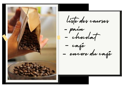 Café bio LBB Epicerie